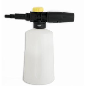 foam cannon for pressure washer