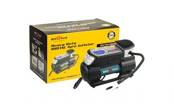 Heavy Digital Tyre Inflator