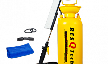 buy 8 Liter Manual Pressure Washer