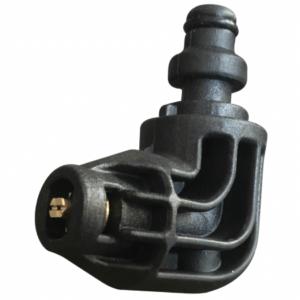 90 degree nozzle for pressure washer