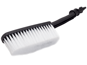 cleaning brush for pressure washer