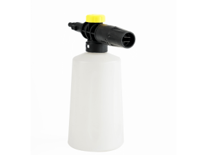 foam cannon for pressure washer