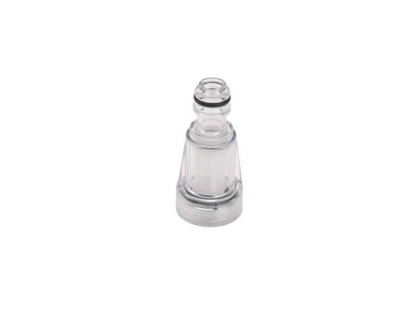 Transparent Inlet Filter for pressure Washers)