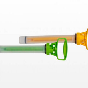 pumping handle