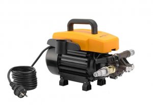 1800-Watt 135 Bar High Pressure Motor Washer