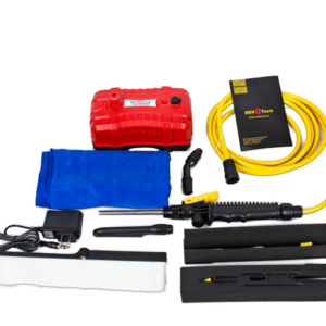 Submersible Pressure Washer