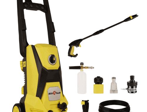 1700 Watt 135 Bar High Pressure Washer